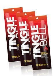 Комплект Soleo Tingle Bell <b>Бронзатор с тингл-эффектом</b> ...