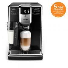 <b>Кофемашина Philips</b> LatteGo <b>EP5030</b> (черный) купить в Интернет ...