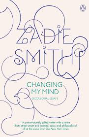 changing my mind occasional essays amazon co uk zadie smith changing my mind occasional essays amazon co uk zadie smith 9780141019468 books
