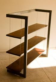 ideas extraordinary modern wood furniture and painting crafts contemporary linon camden shelf bookshelf modern wood furniture also wrought iron frame for bookshelf furniture design