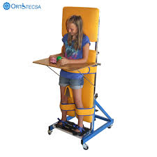Child Physiotherapy: TILTING BOARD FOR CHILDREN - <b>F</b>.<b>10N</b>