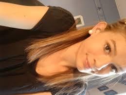 Amanda Lindgren <3 har alltid lika roligt me dej i skolan du är underbar <3 - 51794_1252439067