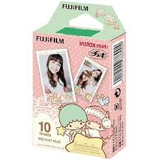 Tokiwa camera: <b>FUJIFILM</b> Instant <b>color film instax</b> mini Kiki & Lala ...
