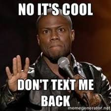 Kevin Hart Meme on Pinterest | Kevin Hart Funny, Kevin Hart Quotes ... via Relatably.com