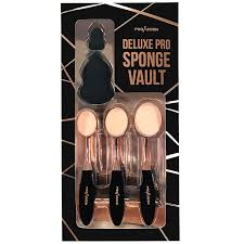 <b>Profusion</b> Cosmetics Tools <b>Deluxe Pro</b> Sponge Vault - Gifts & Sets