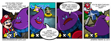 Super Mario Galaxy 2 by jonhavens on DeviantArt via Relatably.com
