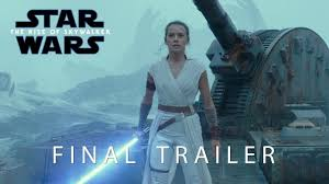 Star Wars: The Rise of Skywalker | Final Trailer | Experience It In ...