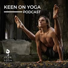 Keen on Yoga Podcast