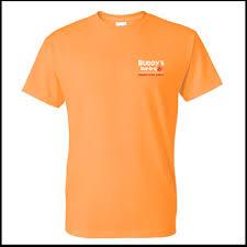 Dig the <b>Pig T-Shirt</b> | Buddys Bar B Q