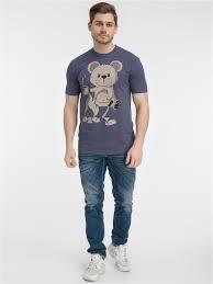 <b>Футболка</b> мужская <b>Мишка Bear's</b> Gear 12668106 в интернет ...