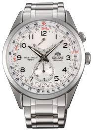 Купить Наручные <b>часы ORIENT</b> FM03002W по выгодной цене на ...