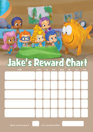 best images of bubble guppies potty chart printable bubble bubble guppy potty training chart