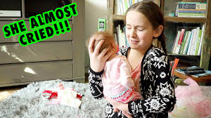 Real Reborn Baby Unboxing Madison Gets a <b>LIFELIKE</b> Reborn ...