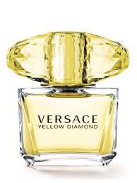 <b>Yellow Diamond Versace</b> аромат — аромат для женщин 2011