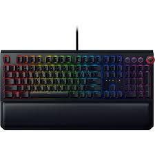 Купить <b>Клавиатура Razer BlackWidow Elite</b> (Yellow Switch) Black в ...