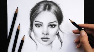 Important <b>Drawing</b> TIPS for Beginners - What <b>Pencils</b> You Should ...