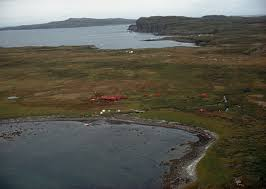 so who did discover america history today l anse aux meadows in newfoundland