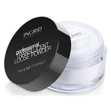 <b>Пудра рассыпчатая</b> INGRID cosmetics Professional ...