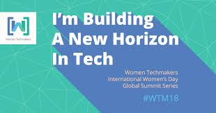 Women Techmakers Udacity Scholarship