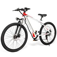 <b>Samebike SH26</b> High Carbon Steel Mountain Electric Bicycle ...