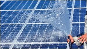 mantencion paneles solares