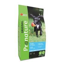 Купить <b>PRONATURE Original Сухой корм</b> для щенков всех пород ...