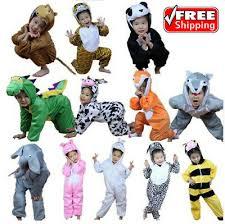 <b>Umorden Children Kids</b> Animal Costume Cosplay Jumpsuit for <b>Boy</b> ...