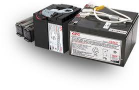 American Power Conversion - Представительство в ... - APC