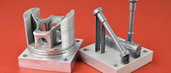 WORLD FIRST: HRL Laboratories registered <b>new</b> 3D printed ...