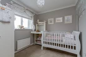 for those allergic to bright colors and busy patterns look beyond the paint shades typically associated with gender neutral nurseries such as yellow and baby nursery yellow grey gender neutral