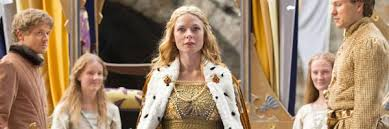 Rebecca Ferguson Talks White Queen, The Vatican, Hercules, and ...