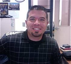 Mark Saenz is the Director of Bands and Director of Percussion Studies at Coronado High School in El Paso, TX. His duties include directing the Thunderbird ... - 4794480