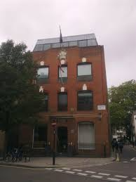High Commission of Belize, London