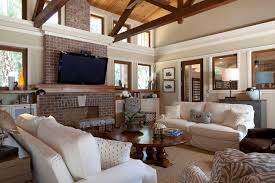 pottery barn living room with wooden roof barn living rooms room