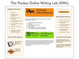 Report of Historical Research Introduction A Writer     s Checklist     Purdue Online Writing Lab   Purdue University