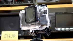 DJI OSMO <b>Action Waterproof Case</b> - YouTube