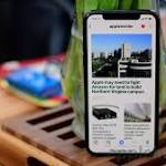 Apple News Versus Google News on iOS