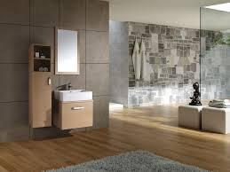 ideas bathroom tile color cream neutral: awesome bathroom remodel glass shower walls grey bathroom walls textured accent wall neutral colored furniture