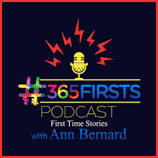 #365Firsts Podcast: Stories of First Times