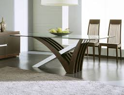 best modern dining tables
