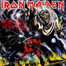 <b>Iron Maiden</b> – The <b>Number</b> of the Beast Lyrics   Genius Lyrics