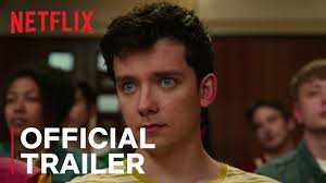 <b>Sex Education</b>: Season 2 | Official Trailer | Netflix - YouTube