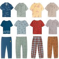 2019 <b>Kids</b> Clothing <b>Set 2019 Spring</b> Summer Strafina Tao <b>Boys</b> Girls ...