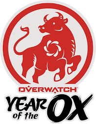 Lunar <b>New Year</b> - Overwatch