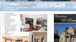 how to make a feature sheet for your property how to make a feature sheet for your property jagdeep singh real estate broker