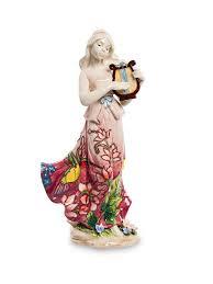 Статуэтка ''Волшебная Лира'' <b>Pavone</b> 3912905 в интернет ...
