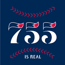 755 Is Real: A show about the Atlanta Braves