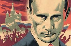 politique poutine communiste ile ilgili görsel sonucu