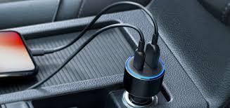 Как выбрать автомобильную зарядку для смартфона. Новости ...