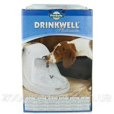 Автоматический фонтан <b>поилка</b> для собак 5л <b>PetSafe Drinkwell</b> ...